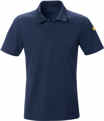 Fristads ESD Polo Shirt 7080 XPM (Dark Navy)